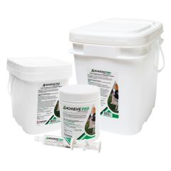 Achieve Pro with Cryptex Feed Supplement for Newborn Calves, Powdered, 8000gm , AgriLabs 133