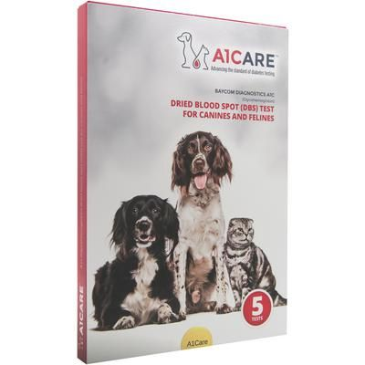 A1Care Test Kit 5 Kits , VEDCO BAYC-0001
