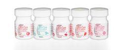 Anesthetic Gel, Bubble Gum, 1 oz Jar , 5/Pack , Medicom 10039-BGUN