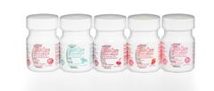 Anesthetic Gel, Raspberry, 1 oz Jar, 5/Pack , Medicom 10039-RBUN