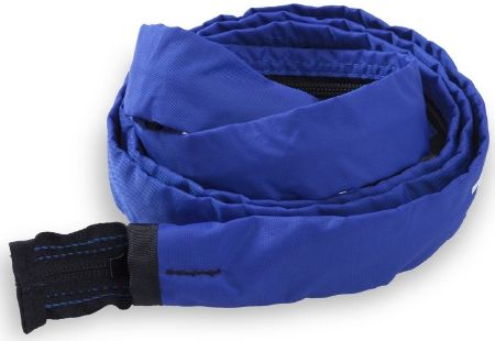 Cable Sleeve Royal Blue For X Series Monitor/Defibrillator , Zoll 8000-002005-01