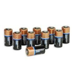 Battery Lithium For Zoll AED Plus 10/Box , Zoll Medical 8000-0807-01