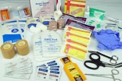 MEDICAL PRODUCTS AND SUPPLIES , PLEASE SELECT ITEMS IN THIS CATEGORY