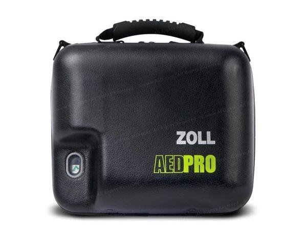 AED Pro Hard Case, Foam Cutouts , Zoll 8000-0875-32