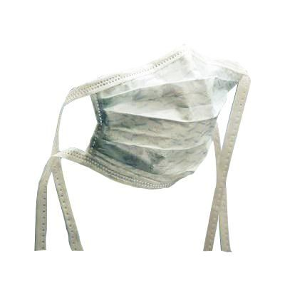 3M Tie-On Surgical Mask Without Face Shield , 3M 1818