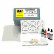 ASI Color Mono II Test Kit With Controls 100 Count Each , Arlington Scientific - 450100