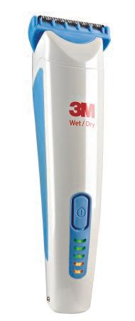 3M Surgical Clipper Fixed Head 120 Minute Run Time , 3M 9681