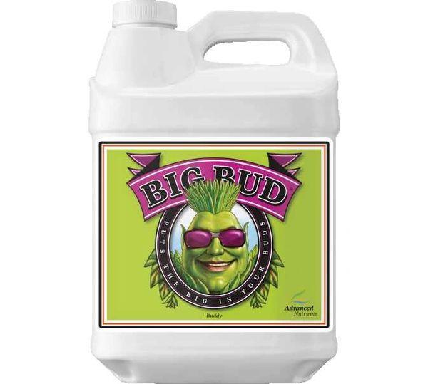 Advanced Nutrients Big Bud 10L , RF NAN024