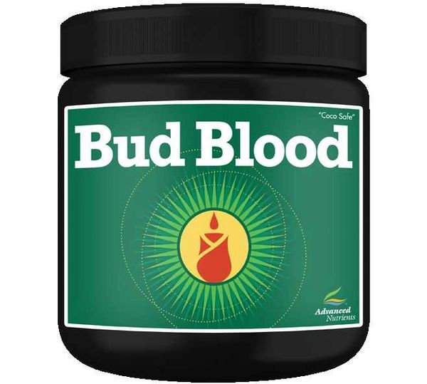 Advanced Nutrients Bud Blood Powder - 10kg , RF NAN054