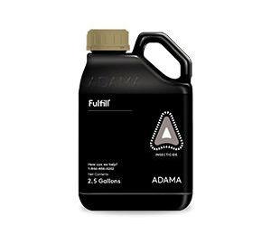 Adama Fulfill Insecticide Pymetrozine 50% - 27.5 Ounce , RF PAD055