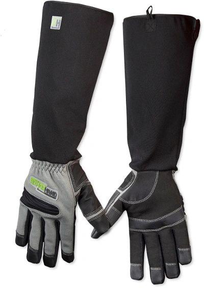 Armor Hand Animal Handling Gloves, Small , 1 Pair , Vedco ARHP-SMAL