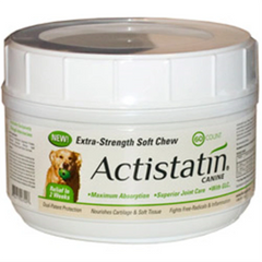 Actistatin Soft Chews 2700mg - (Large) -838471007026