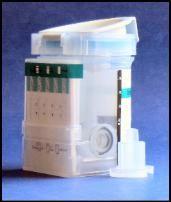 12-Panel EZ Integrated Drug Testing Cup II , 25 Tests/Pack BUP,THC,Coc,Amp,,Meth,BZO Mor,BAR,MTD,MDMA, Oxy,PPX URTX-EZ-12Panel