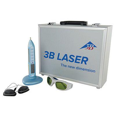 3B Laser PEN 200 , Fabrication Enterprises 13-3331