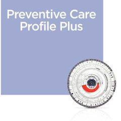 Abaxis VetScan Preventive Care Profile Plus 12/Pkg , ABAXIS 500-0047-12
