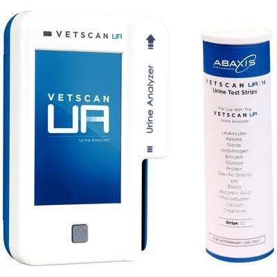 Abaxis VetScan UA Starter Kit Includes Multiple Items , ABAXIS 1500-1500