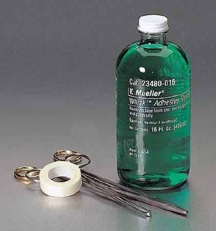 Adhesive Remover Whisk Liquid 16 oz. , 12/Case , BD 23480-016