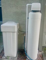 WaterShield Vortech water softener