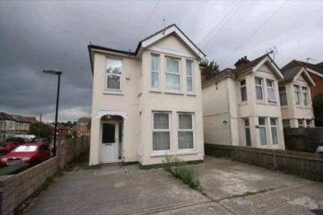 PRIORY ROAD 7 BED HMO