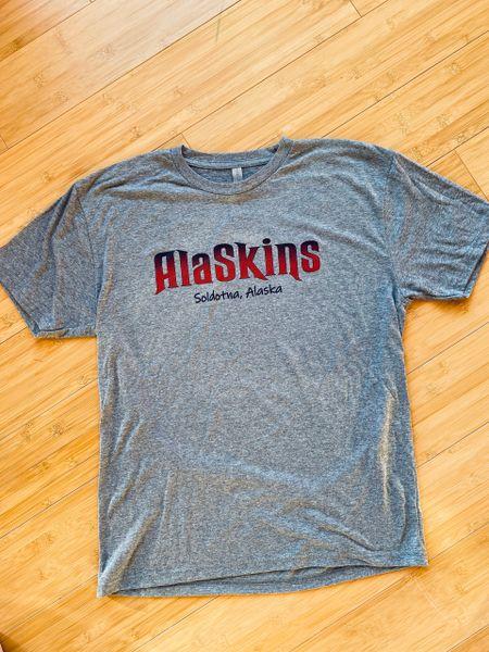 AlaSkins T-Shirt
