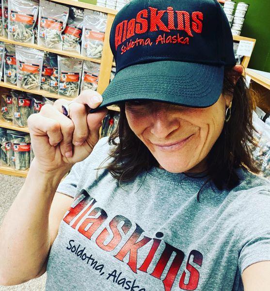 AlaSkins Hats