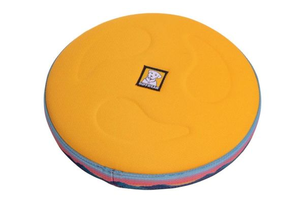 HOVER CRAFT™ FLYING DISC DOG TOY