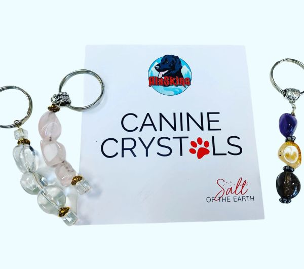 Canine Crystals - Dog Collar Charms