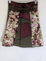 10 Juju Skirt