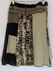 14 Juju Skirt Long