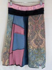 12 Juju Skirt Long