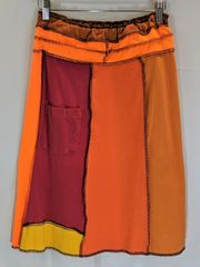 13 Juju Skirt Long