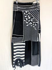27 Juju Skirt Maxi