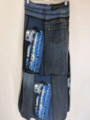 29 Juju Skirt Maxi