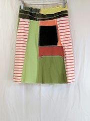 01 Juju Skirt