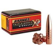 Barnes Bullets- 22 Cal 70gr TSX BT 50ct | Misty River ...