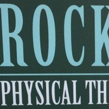 Rock Wellness Logo