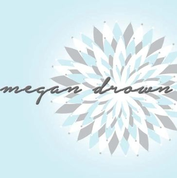 Megan Drown Yoga Logo