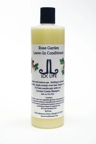 Rose Garden Leave In Conditioner - 16 oz.