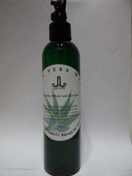 Aloe Vera Wata - 8 fl oz