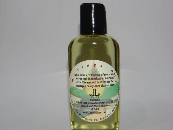 Moringa Oil 2fl oz