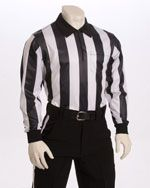 "2 & 1/4"" Long Sleeve Stripe Shirt"