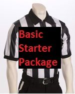 Football Officials Basic Starter Package