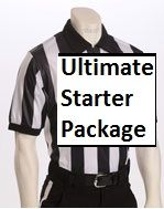 Football Officials Ultimate Starters Package