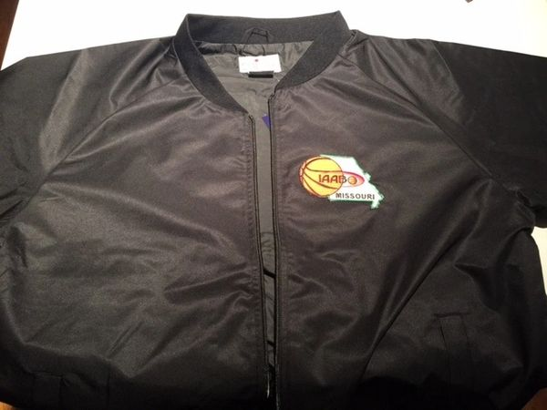 Missouri IAABO Jacket