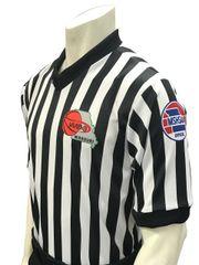 Smitty IAABO Missouri Basketball Shirt