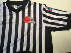 Smitty IAABO Missouri Panel Basketball Shirt