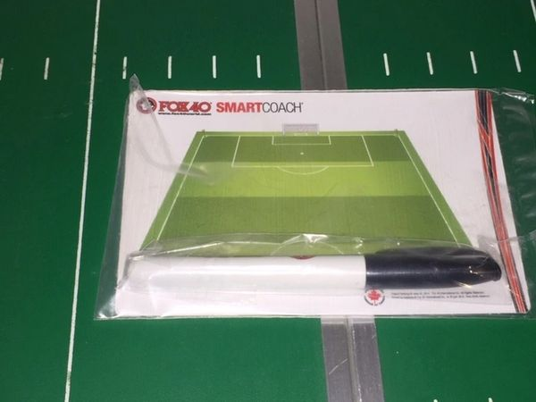 Soccer, Ice Hockey, Volleyball SMARTCOACH PRO POCKET BOARD