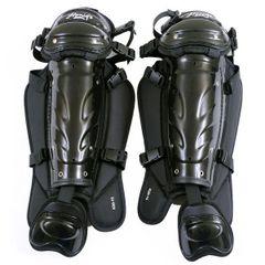 "Honig's ""Elite"" 2010 Leg Guards Reg"