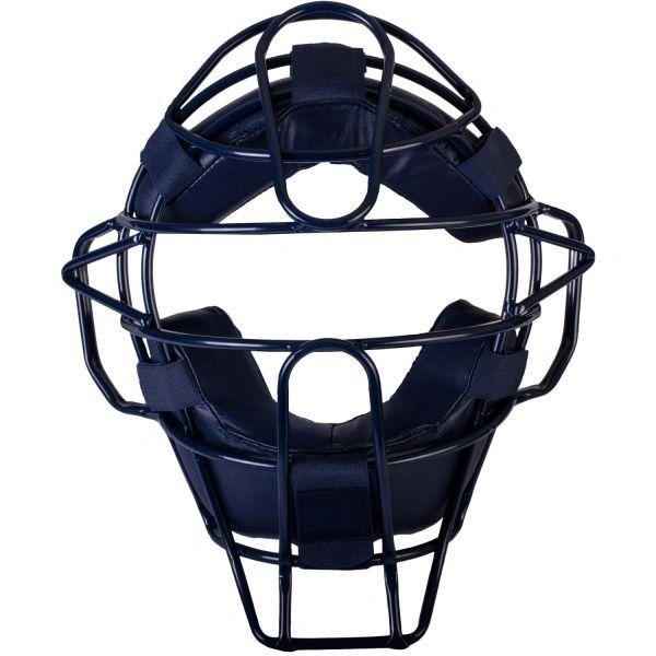 Honig's Pro Line Single Bar Mask W/ Calfskin Pads