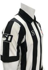 """150 ANNIVERSARY"" CFO Football Short Sleeve Shirt"